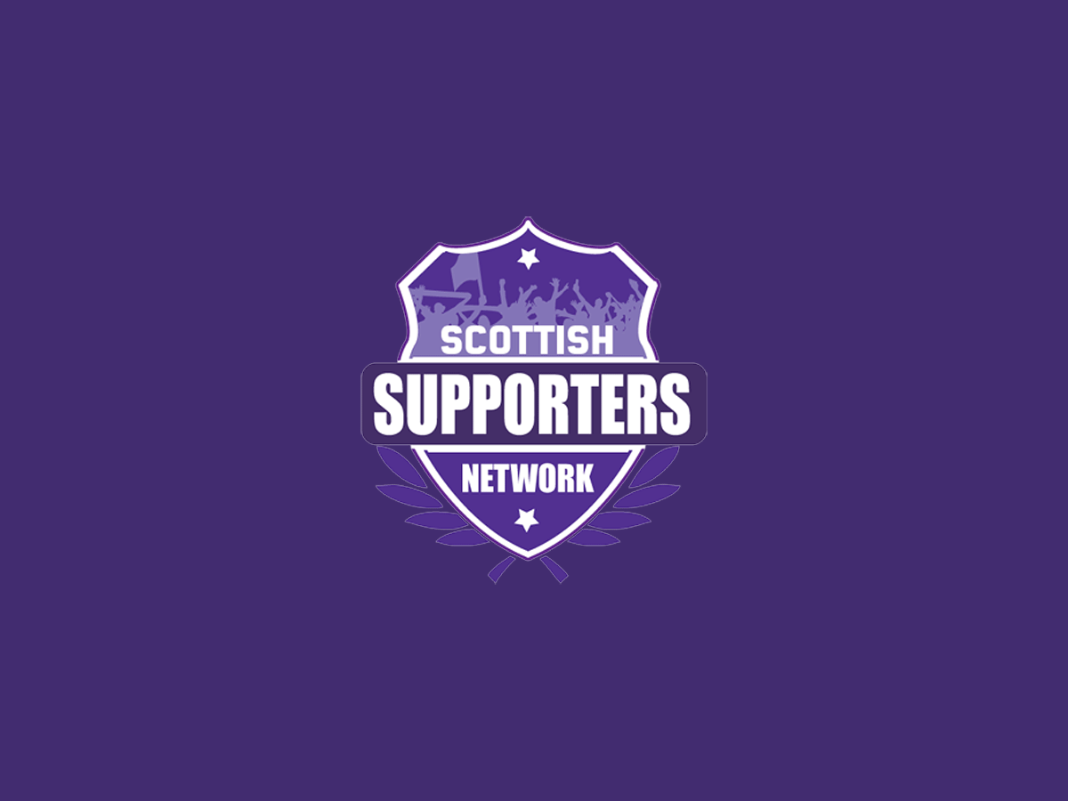 Scottish Supporters Network announce partnership with Fansbet