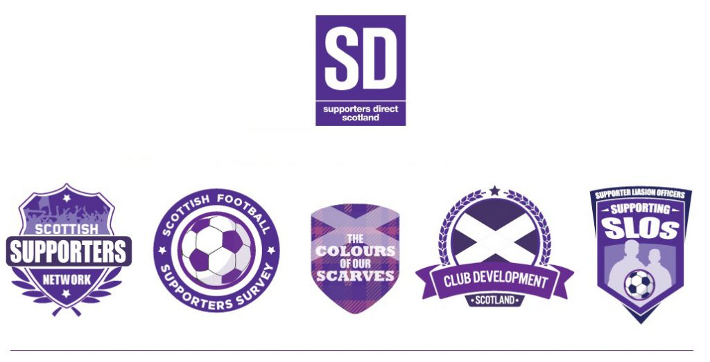 Supporters Direct Scotland Announce New Structure