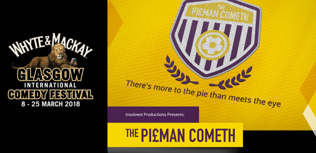 COMPETITION: Win 'The Pieman Commeth' Tickets