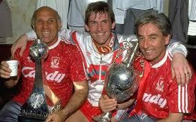 Celebrating Sir Kenny Dalglish