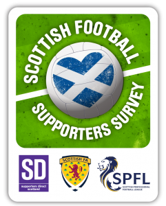 Supporters Direct Scotland launches 2018 Scottish Football Supporters Survey