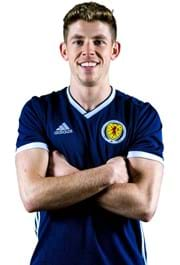 Ryan Christie Shows The Benefits Of Scottish Call-offs