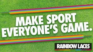 Why We Still Need Campaigns Like Rainbow Laces!